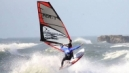 Guglielmino Wins South American WaveSailing Tour - 10th November, 2010