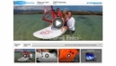 Starboard Launch Start-Windsurfing Resource Website - 21st February, 2012