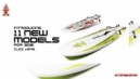Starboard Release 11 New Models for 2012 Range - 9th January, 2012