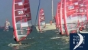 RS:X Gets Volvo Ocean Race Showcase - 24th May, 2011