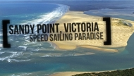 Sandy Point | Speedsailing Paradise