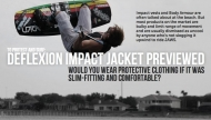 To Protect and Surf | Deflexion Impact Protection Vests