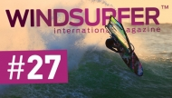 Windsurfer International Magazine | March 2012 - #