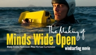 The Making of Minds Wide Open Movie