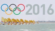 Dropped Out | Windsurfing Ejected from Olympic Games