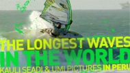 Peru | Longest Wave in the World - umi pictures