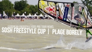 Sosh Freestyle Cup Preview | European Freestyle Pro Kids 2012