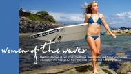 Women of the Waves