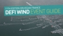 Defi Wind Event Guide 2011 | 11th Anniversary Edition