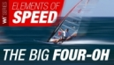 Elements of Windsurfing Speed Sailing 3 | Breaking 40 Knots