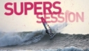 Windsurfing - Supers Session | Kimmeridge Bay