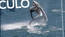 Windsurfing Freestyle Technique | Culo