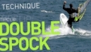 Windsurfing Freestyle Technique | Double Spock
